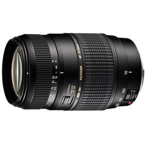 Lens Tamron EF 70-300mm f/4-5.6
