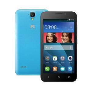 Huawei Y5 8 Go   - Noir/Bleu - Débloqué