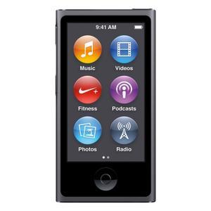 iPod Nano 7 16 GB - Space Grey