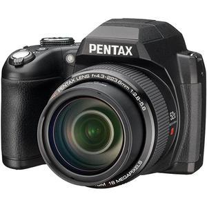 Bridge - Pentax XG-1 - Noir