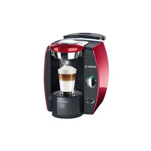Cafeteras monodosis Compatible con Tassimo Bosch TAS4213