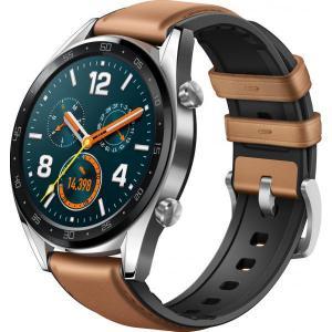 Montre Cardio GPS Huawei Watch GT Sport - Gris
