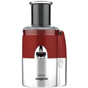 Sapcentrifuge Magimix Juice Expert 3 18095F - Rood