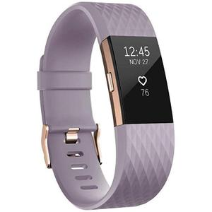 Objets connectés Fitbit Charge 2 Special Edition