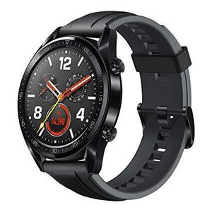 Montre Cardio Gps  Huawei  Watch  GT - FTN-B19  Noir