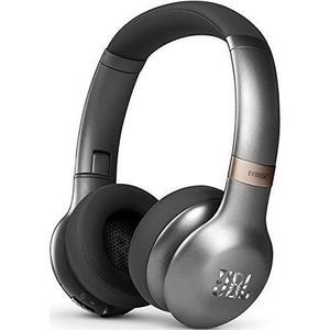 Jbl Everest 310 Kuulokkeet Melunvaimennus Bluetooth Mikrofonilla - Harmaa