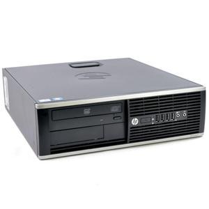 Hp Compaq Elite 8300 SFF Core i5 2,9 GHz - HDD 500 GB RAM 4 GB