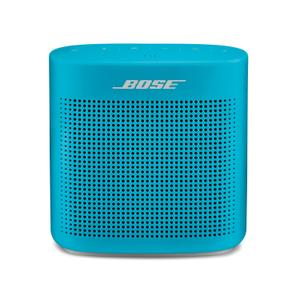 Altavoces  Bluetooth Bose Soundlink color II - Azul