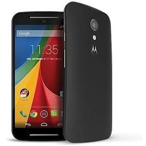 Motorola Moto G 2nd Gen 8GB   - Nero