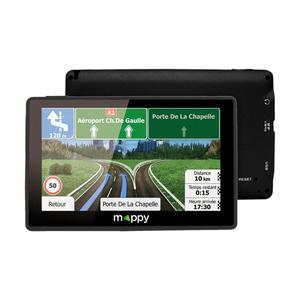 Logicom Mappy Ulti E538T GPS