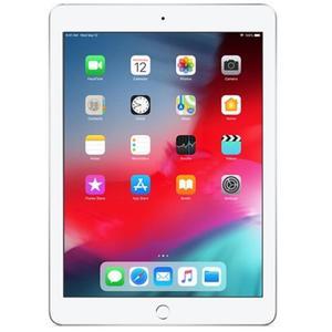 "iPad 9,7"" 6. Generation (2018) 9,7"" 32GB - WLAN - Silber - Kein Sim-Slot"