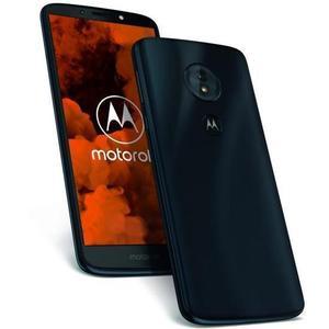 Motorola G6 Play 32 Gb Dual Sim - Blau (Deep Indigo) - Ohne Vertrag