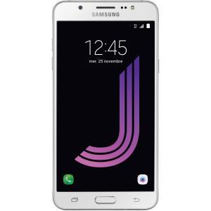 Galaxy J7 16 Gb   - Blanco - Libre