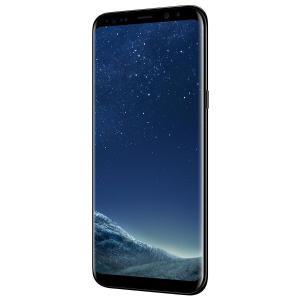 Galaxy S8 64 Go   - Noir Carbone - Débloqué