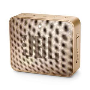 Altavoces Bluetooth Jbl GO 2 - Oro