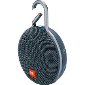 Altavoces  Bluetooth Jbl Clip 3 - Azul
