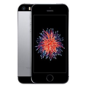 iPhone SE 128 Gb   - Gris Espacial - Libre