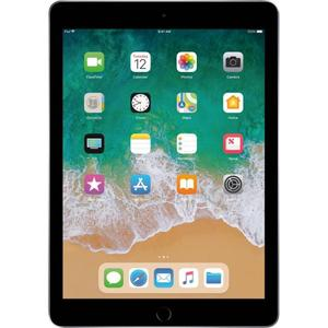 "iPad 9,7"" 5. Generation (2017) 9,7"" 128GB - WLAN - Space Grau - Kein Sim-Slot"