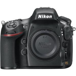 Nikon D800E Reflex 36 - Black