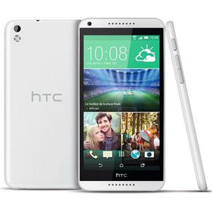 HTC Desire 816 8 Gb   - Blanco - Libre