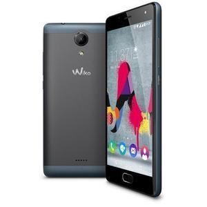 Wiko U Feel Lite 16 Gb Dual Sim - Blaugrau - Ohne Vertrag