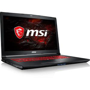 "MSI GL72M 7REX 17"" Core i5 2,5 GHz - HDD 1 TB - 8GB - NVIDIA GeForce GTX 1050 Ti AZERTY - Französisch"