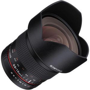 Samyang Objektiv F 15mm f/2.8