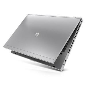 "HP HP EliteBook 2560P 4Go 160Go SSD 12,5"""