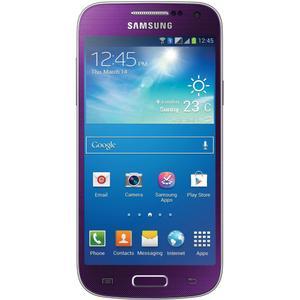 Galaxy S4 Mini 8 GB   - Purple - Unlocked