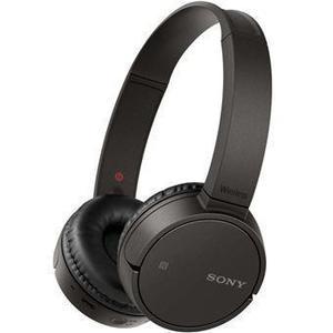 Casque Bluetooth avec Micro Sony WH-CH500 - Noir