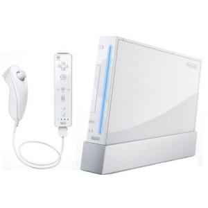 Console Nintendo Wii + Pack just dance- Blanc