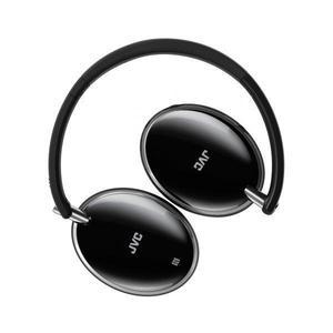 Casque Réducteur de Bruit Bluetooth avec Micro Jvc HA-S90BN - Noir