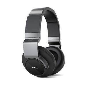 Akg K845BT Kuulokkeet Bluetooth - Musta