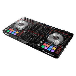 Control DJ pionero DDJ-SX2