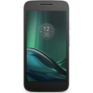 Motorola Moto G4 Play 16GB   - Nero