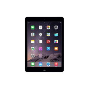 "iPad Air (2013) 9,7"" 32GB - WLAN - Space Grau - Kein Sim-Slot"