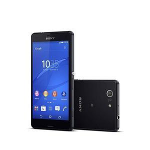 Sony Xperia Z3 Compact 4G 16 Go - Noir - Débloqué