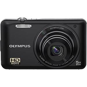 Fotocamera compatta - Olympus VG-130 - Nero