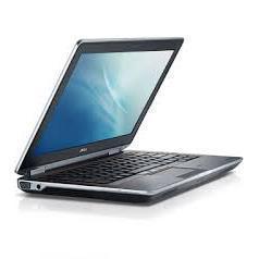 """Dell Latitude E6320 13"""" Core i5 2,6 GHz - HDD 320 GB - 8GB AZERTY - Frans"""