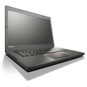 "Lenovo ThinkPad T450 14"" Core i5 2,3 GHz - SSD 250 GB - 8GB QWERTY - Spanisch"