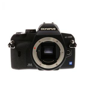 Reflex - Olympus E-400 boitier nu