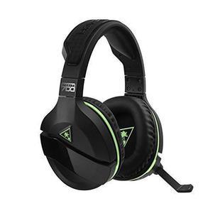 Kopfhörer Rauschunterdrückung Gaming Bluetooth mit Mikrophon Turtle Beach Stealth 700 - Schwarz/Grün