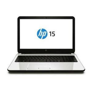 "HP 15-ba025nf 15"" A-Series 2,2 GHz  - HDD 1 TB - 12GB Tastiera Francese"