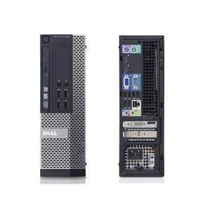 Dell Optiplex 9020 SFF Core i7 3,6 GHz - SSD 240 Go RAM 16 Go