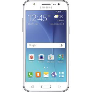 Galaxy J5 16 Gb Dual Sim - Weiß - Ohne Vertrag