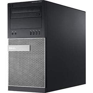 Dell Optiplex 9020 MT Core i7 3,6 GHz - SSD 480 Go RAM 8 Go