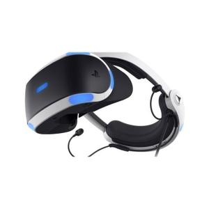 Headset Reality Virtual Sony V2