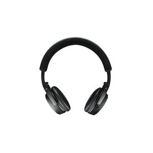 Cascos     Bluetooth  Micrófono Bose On-Ear Wireless - Negro