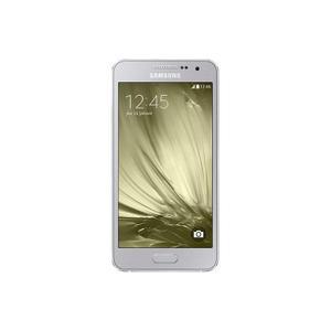 Galaxy A3 16 Go   - Argent - Débloqué