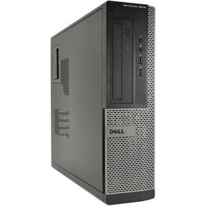 Dell Optiplex 3010 SFF Pentium 3,2 GHz - HDD 250 GB RAM 4GB